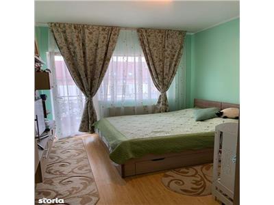 Apartament cu 2 camere decomandate in Buna Ziua