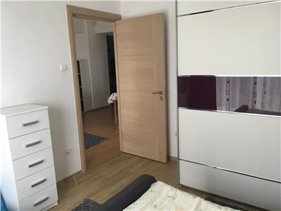 Apartament cu 2 camere, gradina amenajata, garaj ,in Buna Ziua !