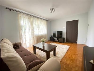 Apartament cu 4 camere la etajul 2 in Manastur, in zona Bogdan Voda !