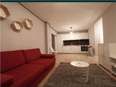 Apartament 2 camere, bloc nou, finisat si mobilat la cheie, in Floresti!