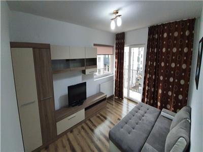 Apartament 3 camere mobilat si utilat modern, zona linistita si aerisita Floresti