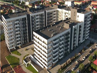 Apartament bloc nou cu CF in Marasti