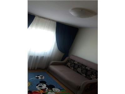 Apartament 2 camere mobilat in Floresti!