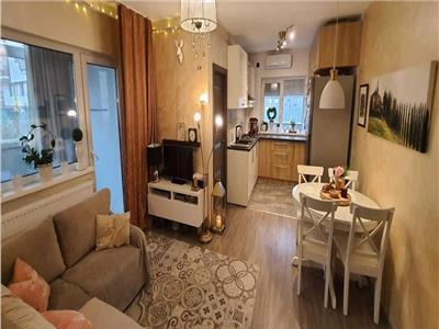 Apartament cu 3 camere in Borhanci, pe strada Borhanciului.