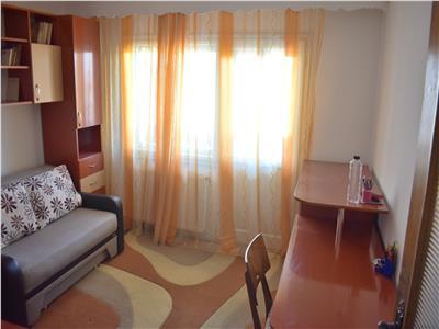 Apartament cu 2 camere 54mp, 2 balcoane in Marasti, zona Fabricii de Zahar !
