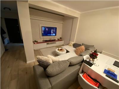 Apartament 3 camere cu garaj subteran, zona VIVO!