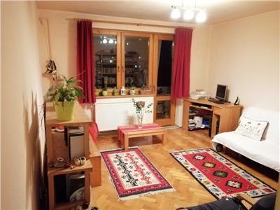 Apartament cu 4 camere decomandate, in Gheorgheni