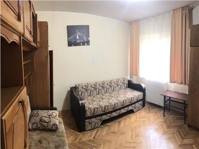 Garsoniera decomandata in Gheorgheni, zona Titulescu