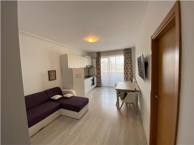 Apartament 2 camere mobilat utilat bloc nou central langa Politie!