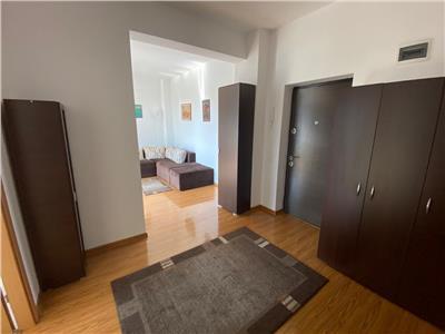 Apartament 2 camere decomandat mobilat utilat bloc nou central langa Politie!