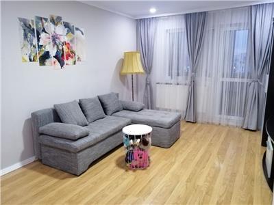 Apartament cu 3 camere in Marasti in zona parcului Intre Lacuri !