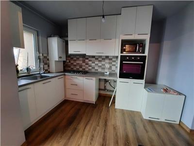 Apartament 2 camere confort marit, cu loc de paracre inclus, in Floresti!