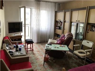 Apartament cu 3 camere in Manastur, 74 mp utili, 3 balcoane in zona Minerva !