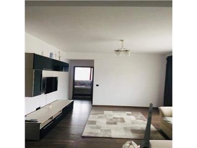 Apartament 3 camere finisat si mobilat, zona strazii Subcetate in FlorestI!
