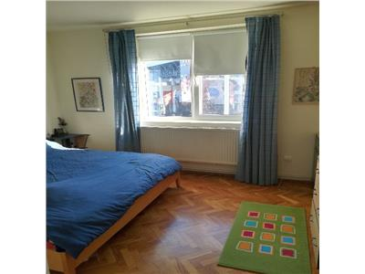 Apartament cu 3 camere decomandat, in Gheorgheni, zona Iulius Mall