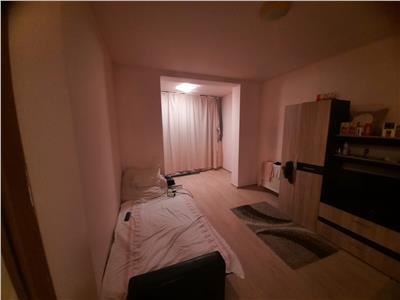 Apartament 1 camera, suprafata generoasa in Floresti!