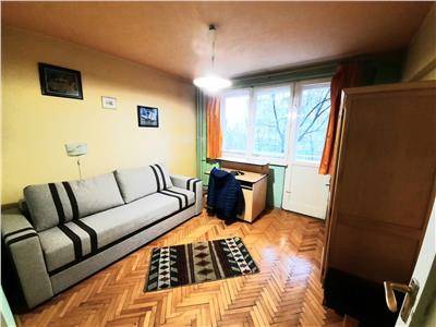 Apartament cu 2 camere in Gheorgheni, zona Interservisan