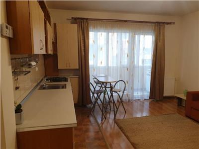 Apartament 2 camere mobilat si utilat complet, zona centrala Floresti
