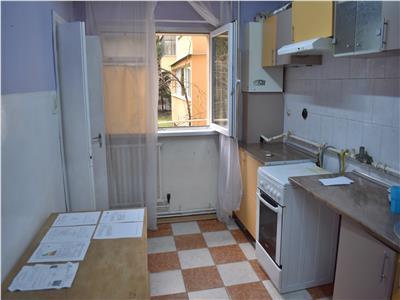 0 % COMISION ! Apartament cu 2 camere in Marasti ,str.Lacul Rosu !