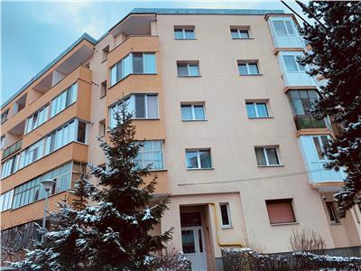 COMISION 0 ! Apartament cu 2 camere in Marasti, 53 mp in zona BRD !