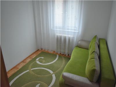 Apartament cu 3 camere in Manastur, etaj intermediar in zona scolii Liviu Rebreanu !