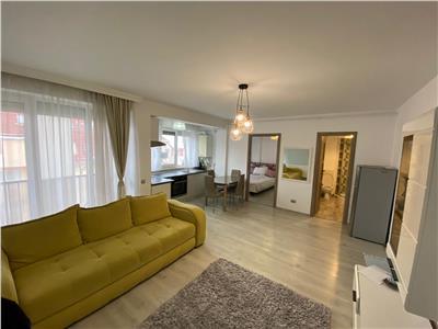 Apartament 2 camere, bloc nou, zona Iulius Mall, cu parcare