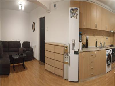 Apartament 2 camere, confort marit, mobilat si utilat modern in Floresti!
