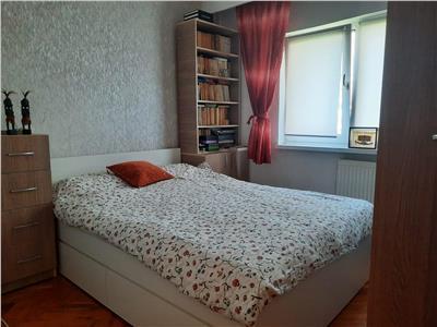 Apartament cu 3 camere in Manastur, etaj 3 in zona Big !