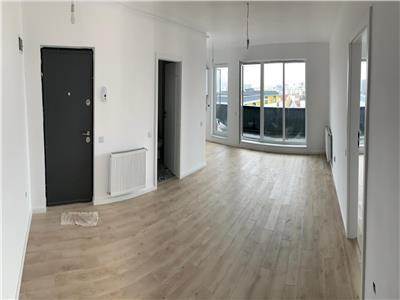 COMISION 0 !Apartament cu 2 camere, 50 mp + terasa de 20 mp, zona Scala Center !