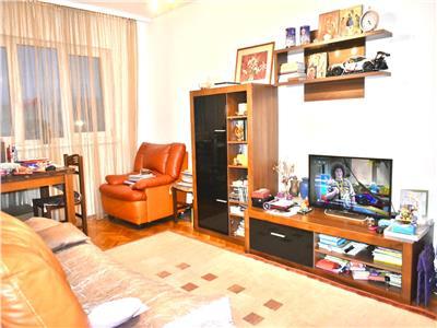Apartament cu 3 camere in Manastur, 70 mp utili in zona Calea Manastur !