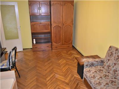 Apartament cu 3 camere la etajul 2 in Marasti, zona Cinema Marasti !