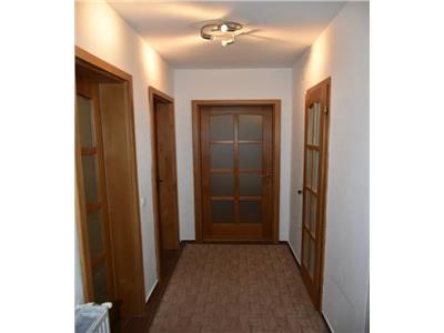 Apartament cu 2 camere finisat la cheie in Manastur, etaj 1 !