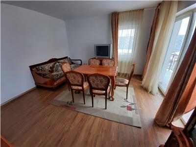 Apartament 2 camere decomandat zona Florilor Floresti