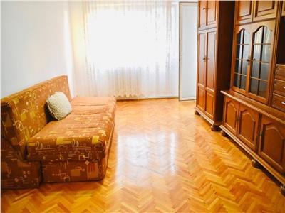 Apartament cu 3 camere la etajul 2 in Marasti, zona Piata Marasti !