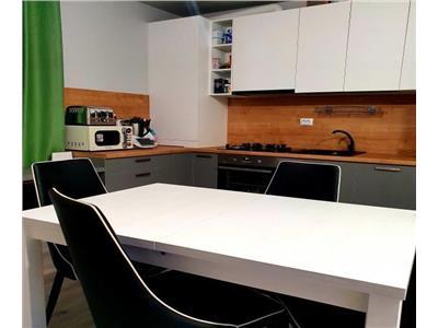 Apartament 2 camere mobilat modern in Floresti!