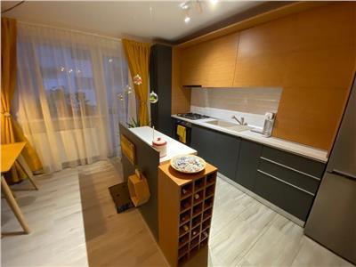 Apartament 3 camere Manastur, zona VIVO