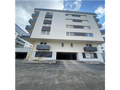 Apartament 2 camere semifinisat, bloc nou,  zona VIVO