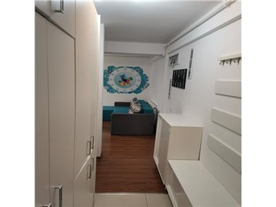 Apartament 3 camere finisat si mobilat modern in Floresti!