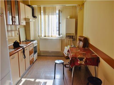 Apartament cu 3 camere, 2 bai, etaj 2 situat in Marasti, zona Dorobantilor!