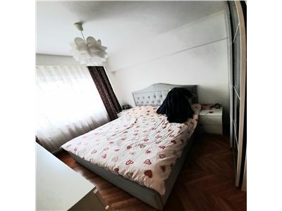 Apartament cu 4 camere decomandate in Gheorgheni, zona FSEGA