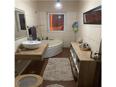 Apartament 2 camere finisat si mobilat lux, zona Mega Image, Floresti!