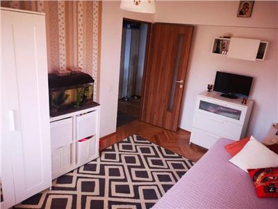Apartament cu 3 camere, 2bai ,finisat la cheie in Marasti !