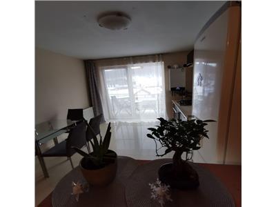 Apartament 2 camere confort marit, mobilat modern, zona Atelierului de Pizza, Floresti!
