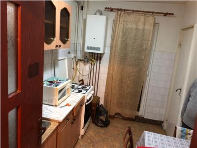 Apartament 2 camere decomandat etaj 6 Ion Mester Primaria Manastur
