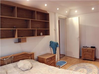 Apartament cu 4 camere in Manastur, 86 mp utili la etajul 3 !
