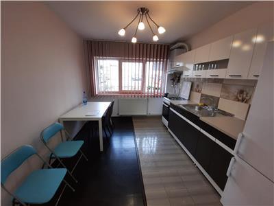 Apartament cu 2 camere mobilat si utilat in Buna Ziua