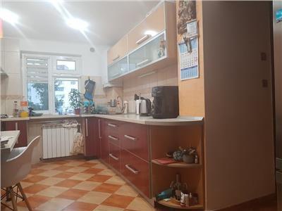 Apartament cu 4 camere in Manastur finisat la cheie !
