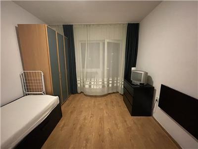 Apartament 2 camere, zona centrala in Floresti!