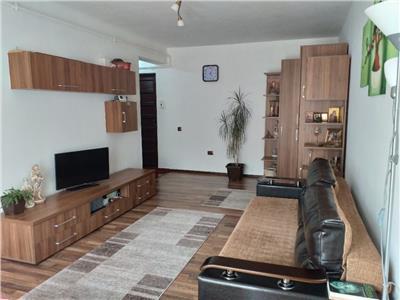 Apartament 1 camera, etaj intermediar, mobilat si utilat in Floresti!