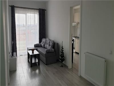 Apartament cu 2 camere in Marasti, etaj 2, c-tie noua !